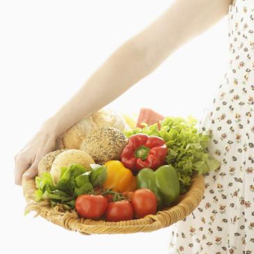 Konsultacje Dietetyczne